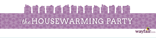Wayfair Housewarming Party: Kids' Bedroom Storage Ideas