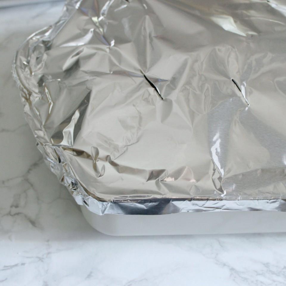 Panettone Foil